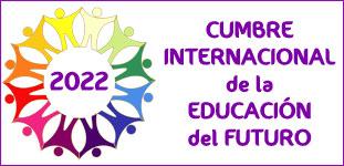 Banner - Cumbre Internacional de la Educación del Futuro