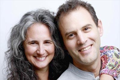 Michaël & Della Szyper