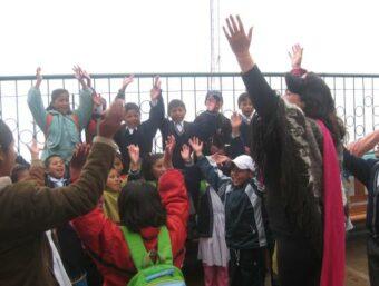 L'éducation positive ou la résilience communautaire 02
